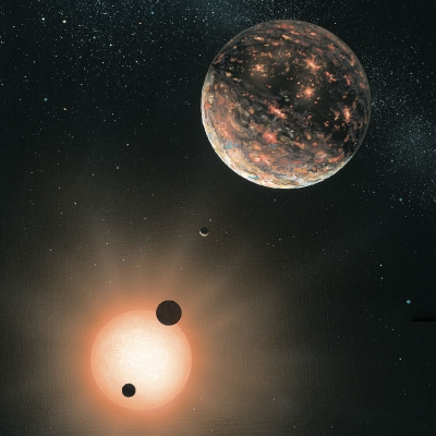 1106 Extrasolar planetary transits