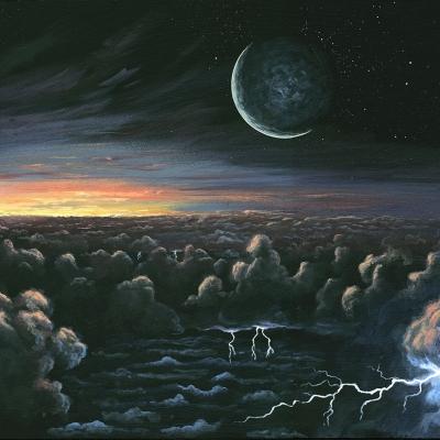 1511 Alien Dawn
