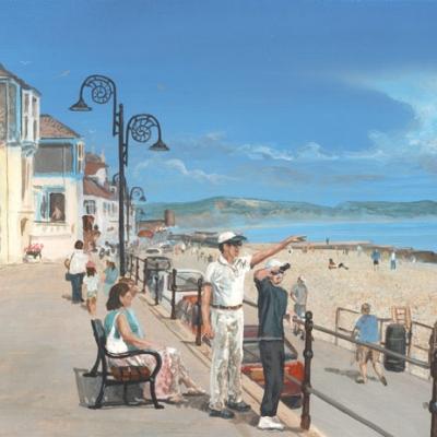 1113 Lyme Regis Promenade