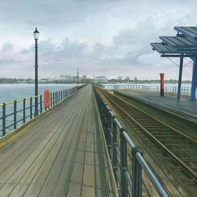 1614 Southend Pier