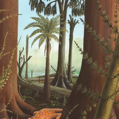 0504 Carboniferous Scene 2