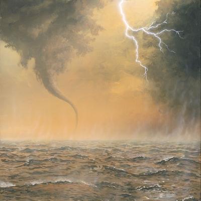 1609 Primordial seas